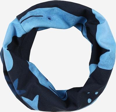 Šalikas iš Walkiddy , spalva - tamsiai mėlyna / šviesiai mėlyna, Prekių apžvalga