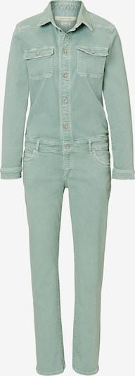 Marc O'Polo Jumpsuit in pastellgrün, Produktansicht