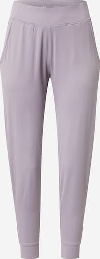 UNDER ARMOUR Sports trousers 'Meridian' in Pastel purple, Item view