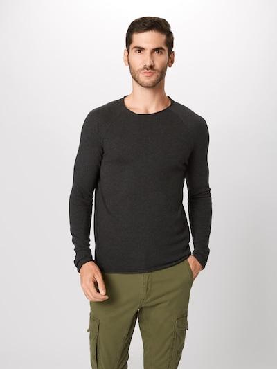 AMERICAN VINTAGE T-Krekls 'Sonoma' pieejami tumši pelēks: Priekšējais skats