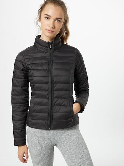 ONLY Prechodná bunda - čierna, Model/-ka