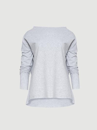 TALENCE Shirt in hellgrau, Produktansicht