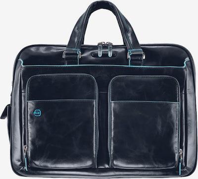 Piquadro Aktentasche 'Blue Square' in nachtblau, Produktansicht