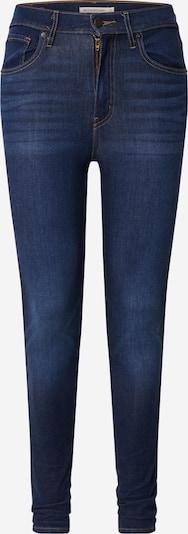 LEVI'S Jeans 'Mile High' in blue denim, Produktansicht