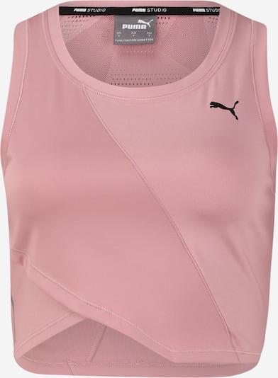 PUMA Sporttop 'Studio Lace' in de kleur Oudroze, Productweergave