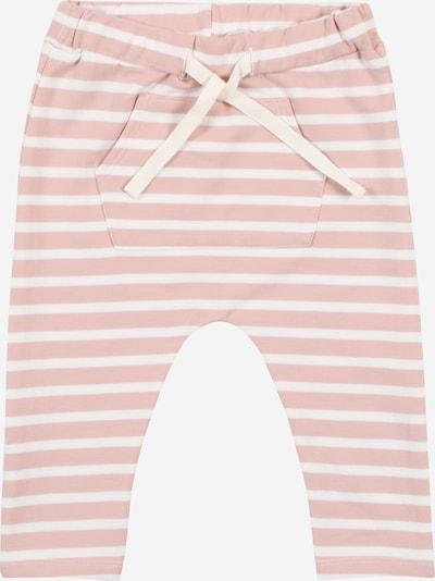 Hust & Claire Hose 'Gill' in rosa / weiß, Produktansicht