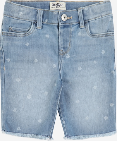 OshKosh Shorts in blue denim, Produktansicht