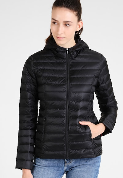 JOTT Between-season jacket 'CLOE' in black, Item view
