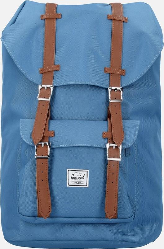 Herschel Rucksack mit Rucksack 'Little America 17 Backpack'