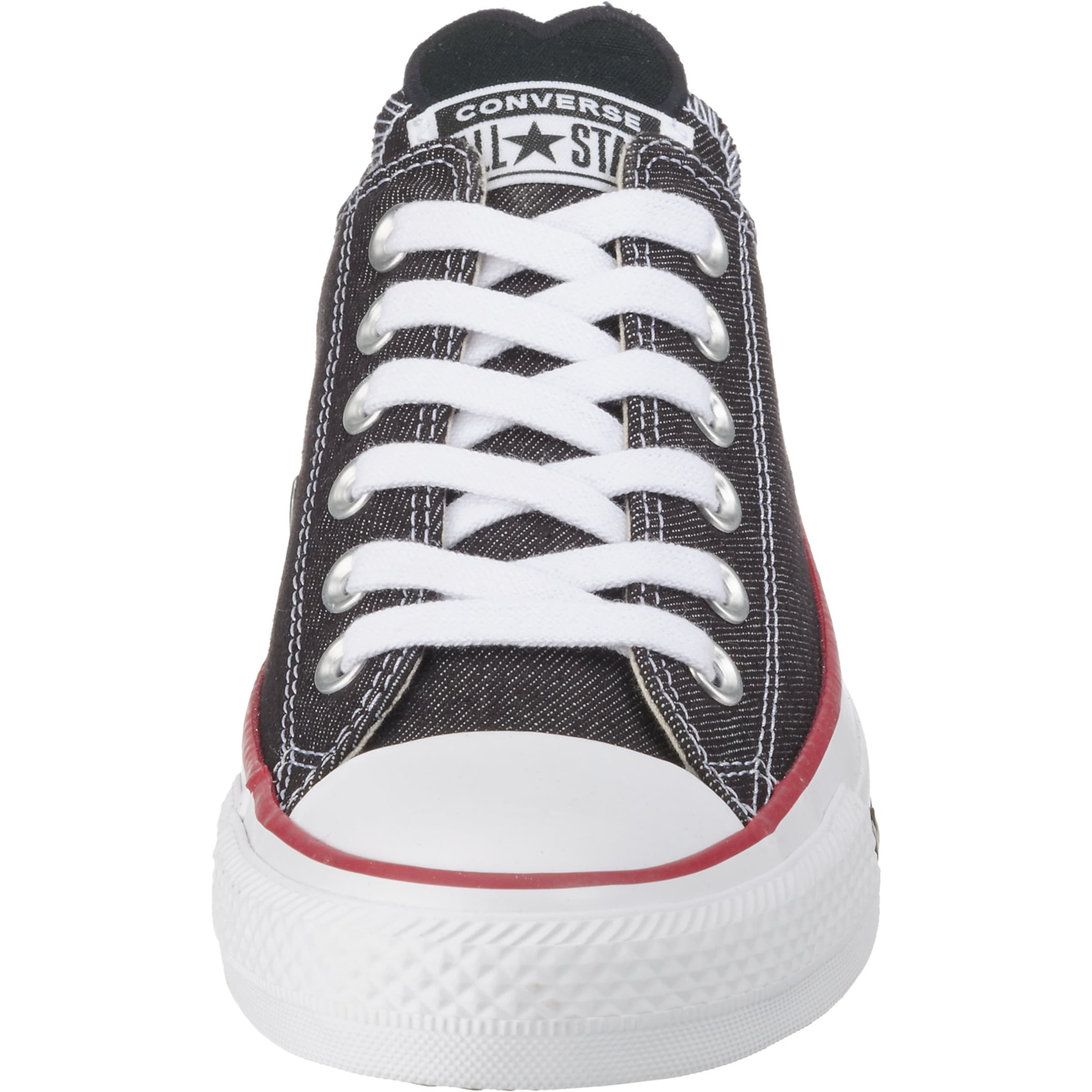 Converse Converse 'chucks' Converse DunkelgrauSchwarz Sneaker Sneaker 'chucks' Sneaker In 'chucks' In DunkelgrauSchwarz tQrdCxsh