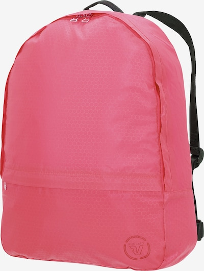 Roncato Rucksack in pink, Produktansicht