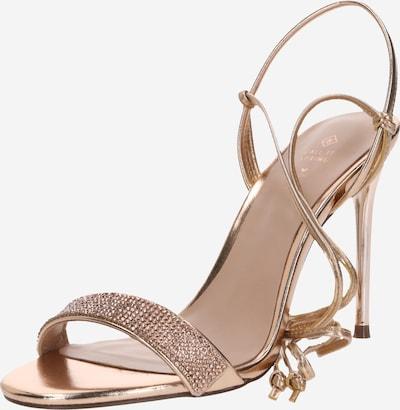 CALL IT SPRING Sandale 'CASTLEDENE' in gold / rosé, Produktansicht
