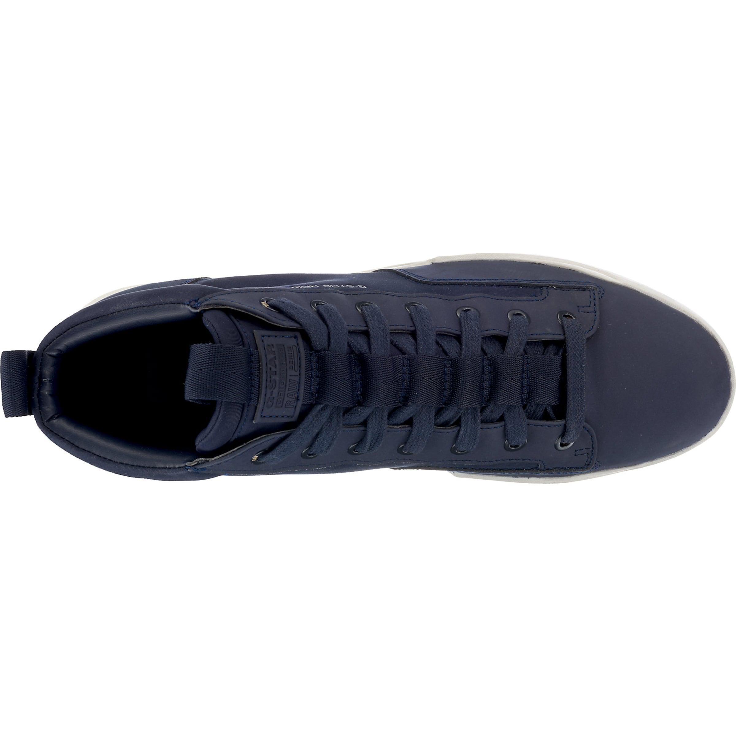 star In Sneaker Raw G 'rackam MarineWeiß Core' 1Julc5TFK3