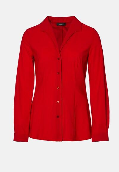 EVITA Blouse in de kleur Rood, Productweergave