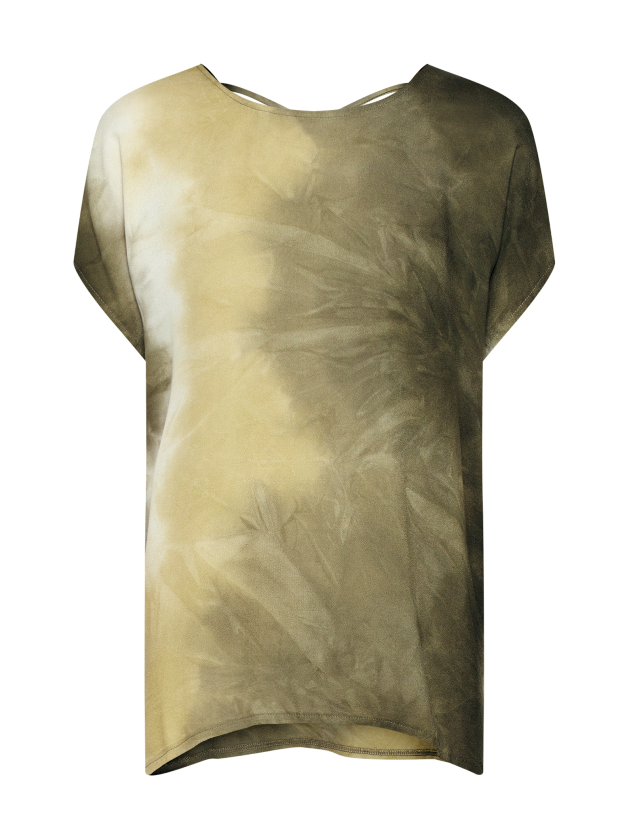 'chinara' shirt Couleurs About De You KakiMélange En T qMGpUSzV