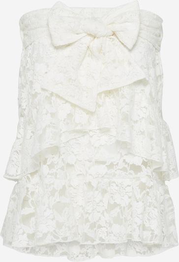 Sparkz Rok 'Nerasla' in de kleur Wit, Productweergave