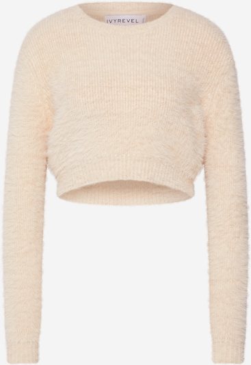 IVYREVEL Sweter w kolorze beżowym, Podgląd produktu
