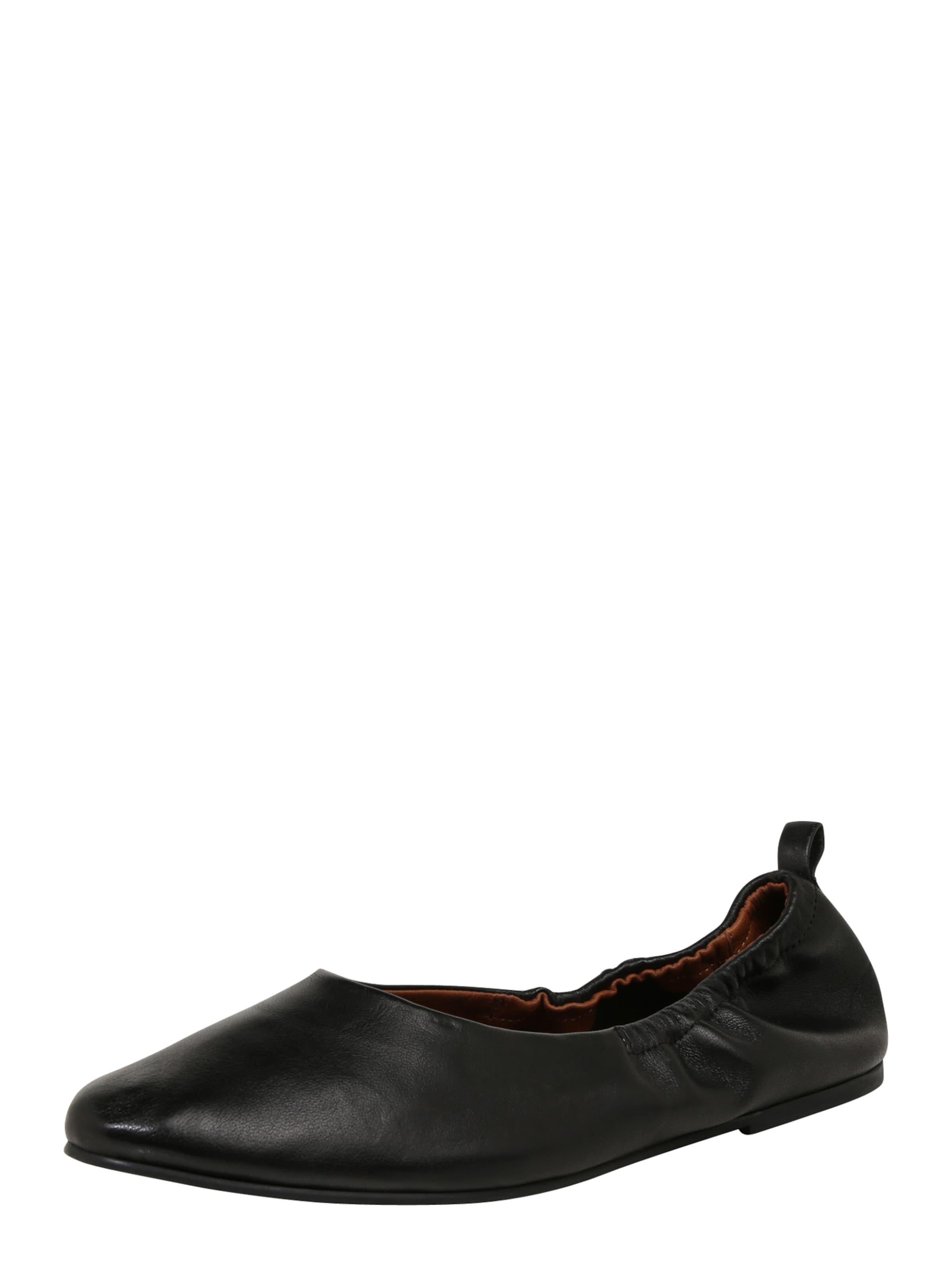 Haltbare Mode billige Schuhe getragene INUOVO | Ballerina Schuhe Gut getragene Schuhe Schuhe 727145