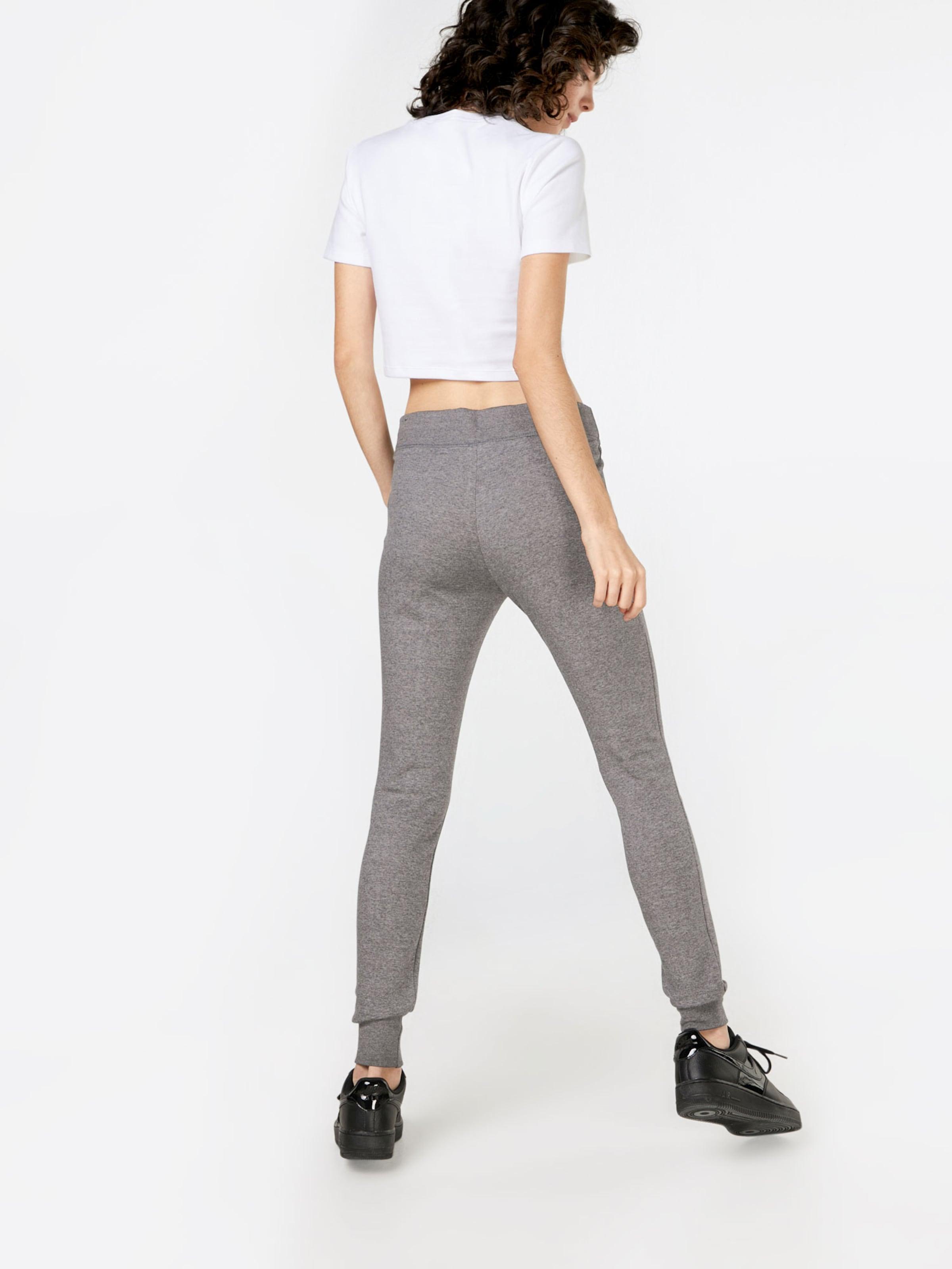 Sportswear 'pant' En Nike Chiné Pantalon Gris mvN80wn