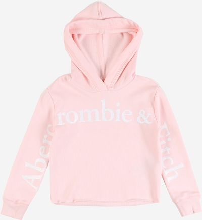 Abercrombie & Fitch Mikina - pink, Produkt