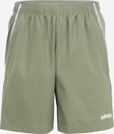 ADIDAS PERFORMANCE Sport-Shorts in oliv, Produktansicht