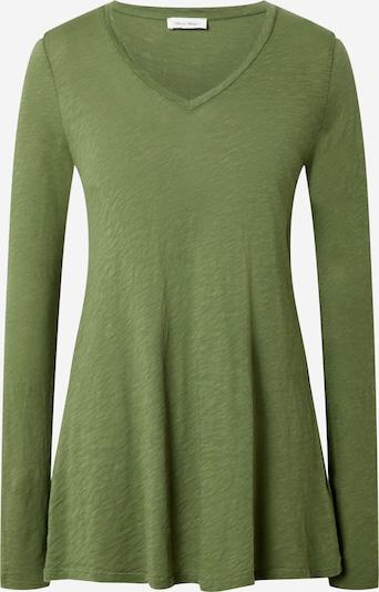 AMERICAN VINTAGE Shirt 'LORKFORD' in de kleur Groen, Productweergave