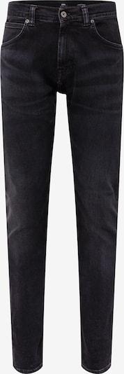 EDWIN Džinsi 'ED-85' pieejami melns džinsa, Preces skats