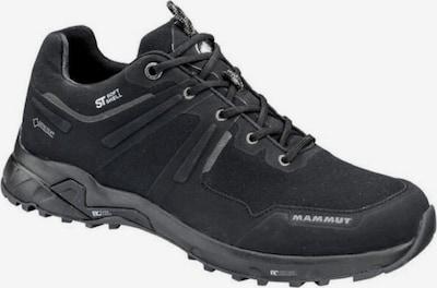 MAMMUT Schuh 'Ultimate Pro Low' in schwarz, Produktansicht
