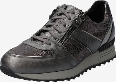 MEPHISTO Schuhe 'Toscana' in graphit, Produktansicht