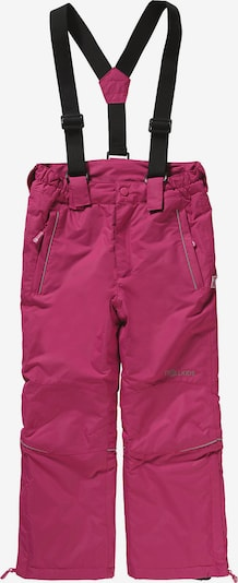 TROLLKIDS Skihose in pink, Produktansicht
