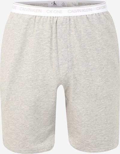 Calvin Klein Underwear Dlouhé spodky - šedá, Produkt