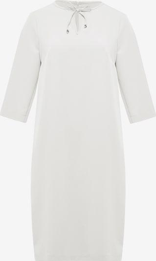 Usha Kleid in weiß, Produktansicht
