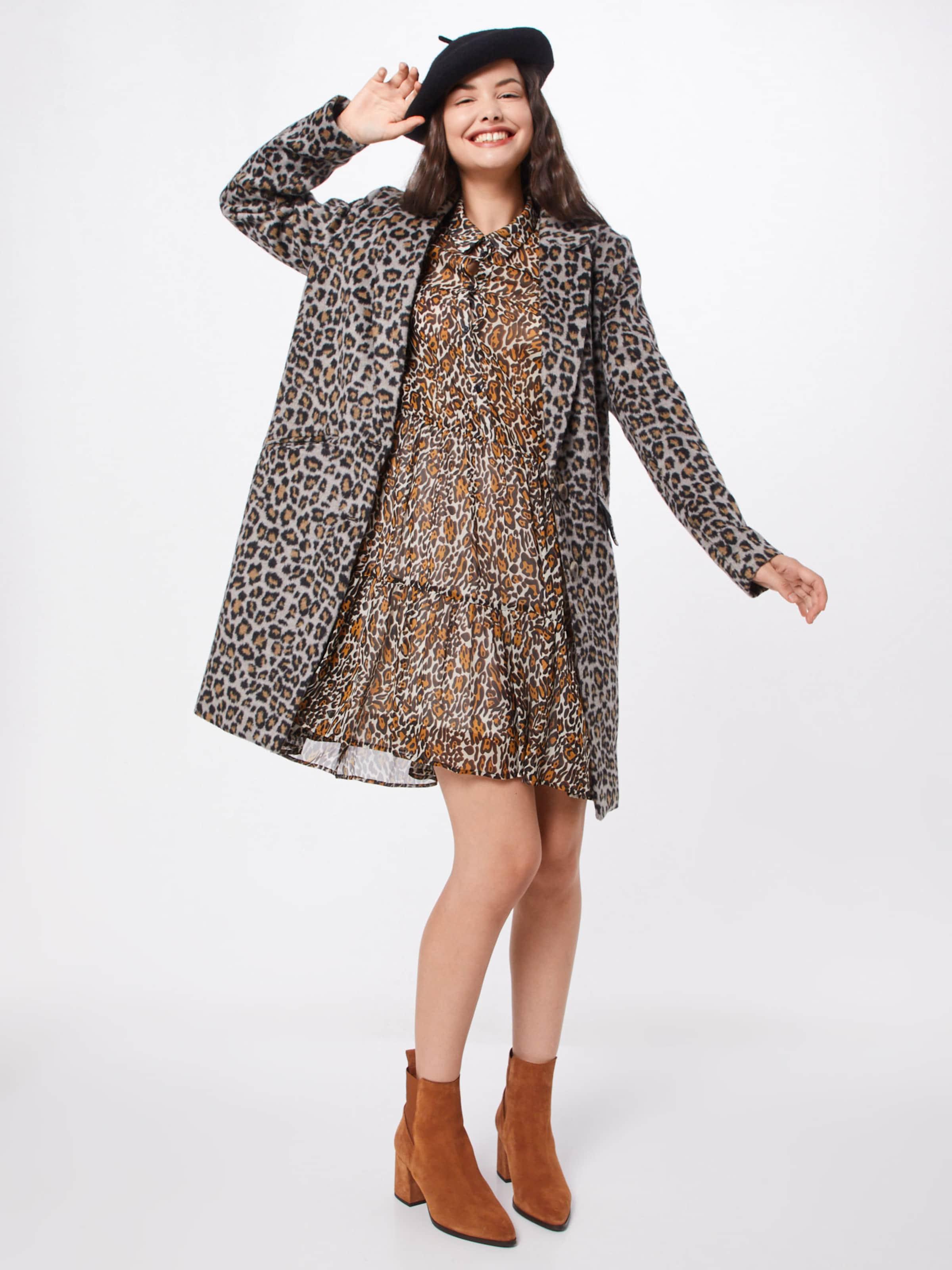 'cidavida' Robe chemise Cinque MarronNoir En BoxdWrCe