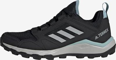 ADIDAS PERFORMANCE Chaussure de course en gris / menthe / noir, Vue avec produit