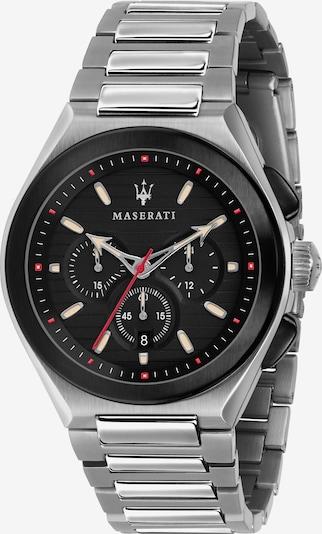 Maserati Uhr 'Triconic' R8873639002 in grau, Produktansicht