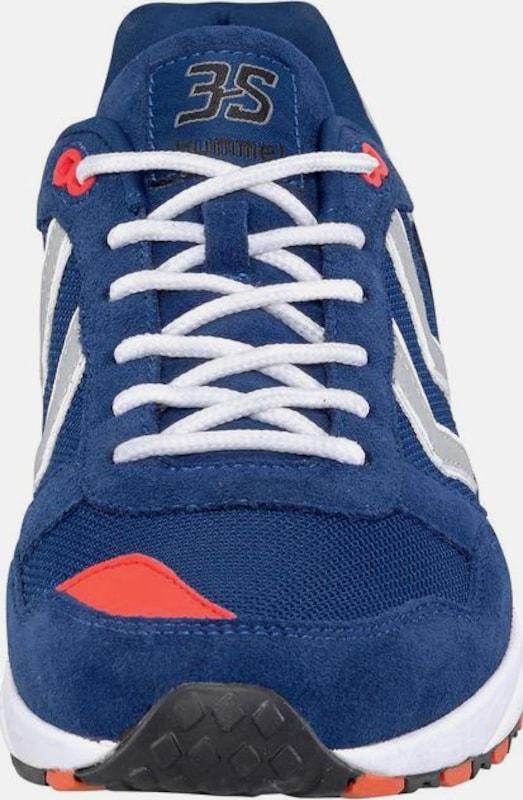 Haltbare Mode billige Schuhe Hummel | Sneaker '3S Sport' Schuhe Gut getragene Schuhe