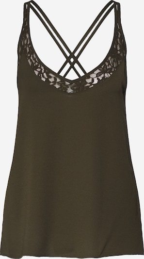 ABOUT YOU Top 'Alina' in khaki, Produktansicht