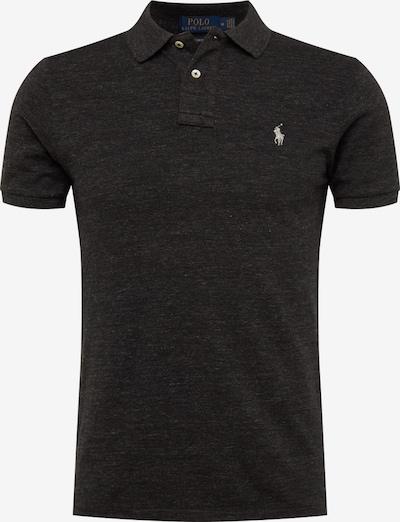 POLO RALPH LAUREN Poloshirt 'SSKCSLM1-SHORT SLEEVE-KNIT' in schwarz, Produktansicht