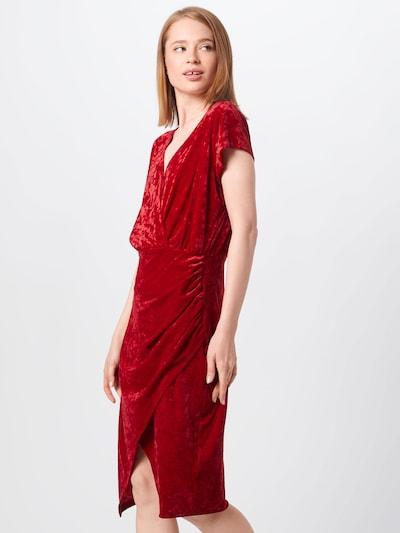 IVYREVEL Kleid in rot, Modelansicht