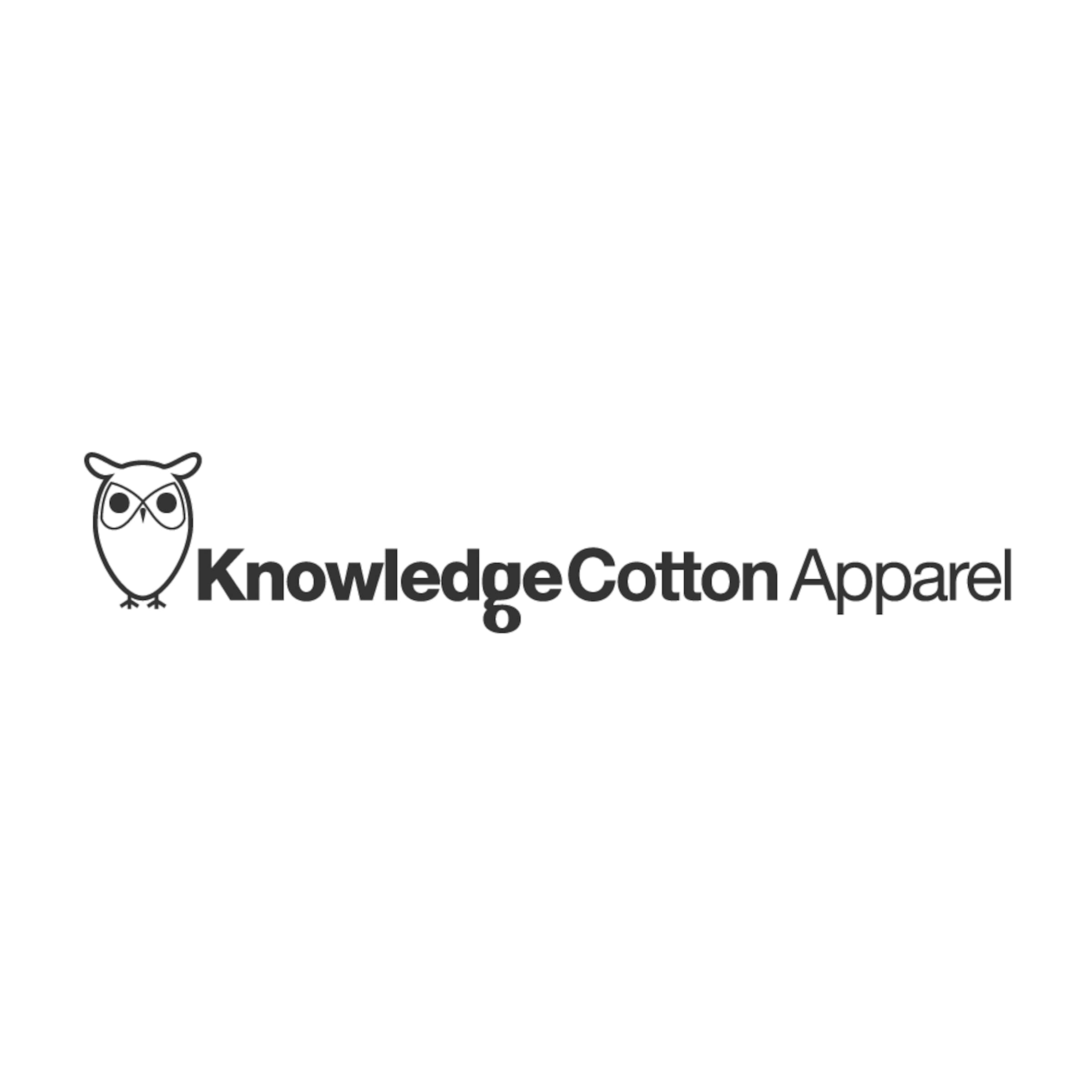 KnowledgeCotton Apparel