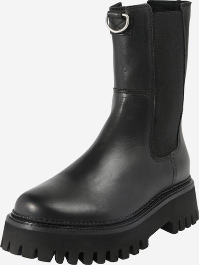 BRONX Kozaki 'GROOV-Y' w kolorze czarnym, Podgląd produktu
