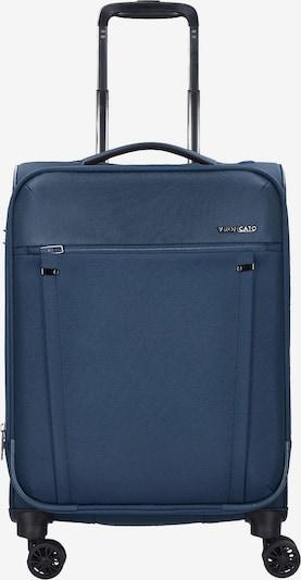 Roncato Valisette en bleu, Vue avec produit