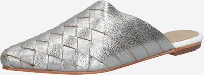 MELVIN & HAMILTON Papuče 'Alexa 12' - sivá / strieborná, Produkt