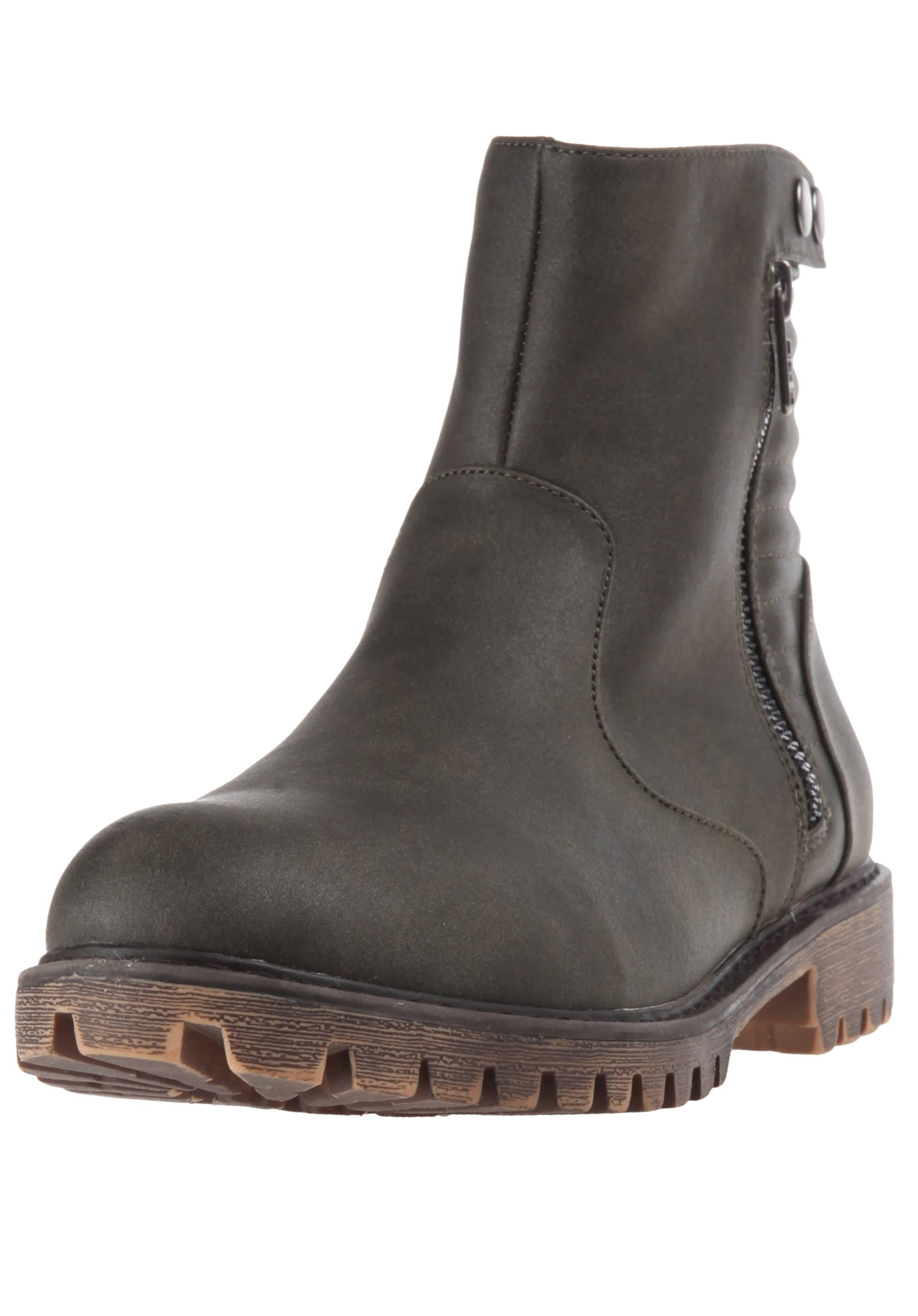 ROXY Stiefel 'Margo Kunststoff, Kunststoff, Kunststoff, Metall Wilde Freizeitschuhe 227c28
