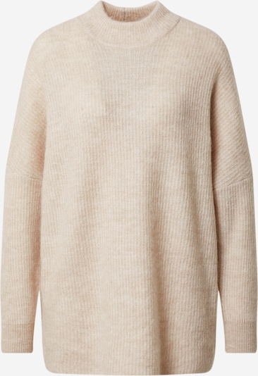 SELECTED FEMME Pullover 'Lulu Enica' in beige, Produktansicht