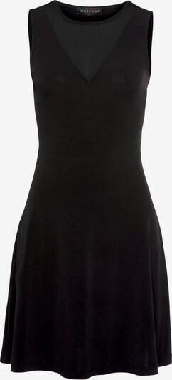 MELROSE Kleid in schwarz, Produktansicht