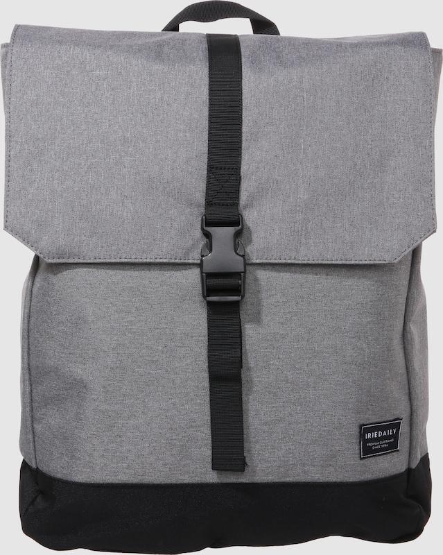 Iriedaily 'City zen backpack'