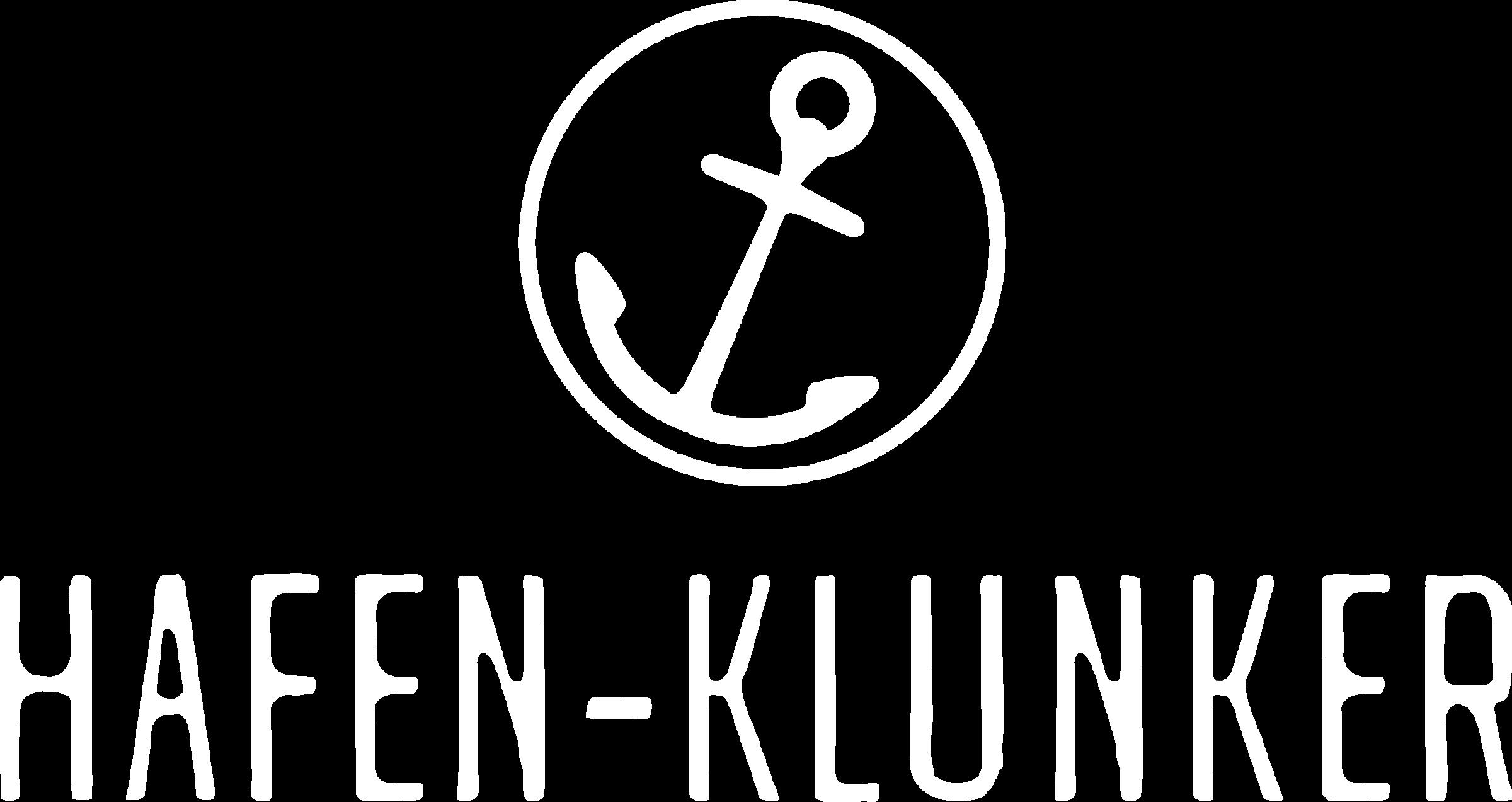Hafen-Klunker Logo