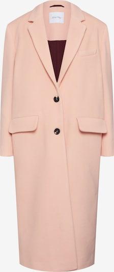 AMERICAN VINTAGE Płaszcz przejściowy 'MANTEAU' w kolorze różowy pudrowym, Podgląd produktu