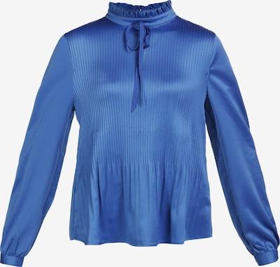 MYMO Bluse in blau, Produktansicht